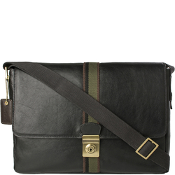 Marley 03 Men's Messanger Bag, Regular,  black