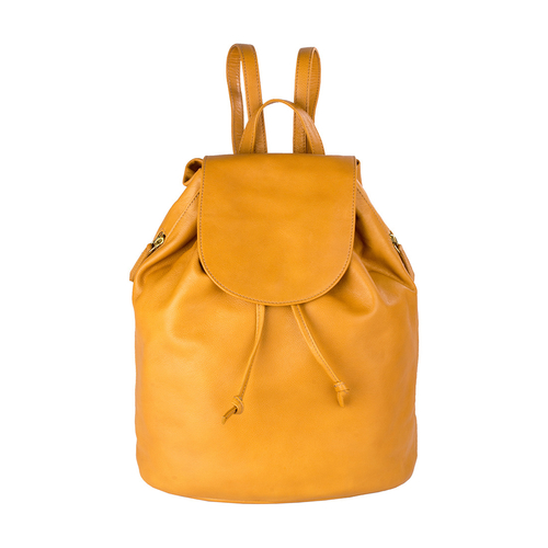 Leah 001 Women s Backpack Roma,  honey