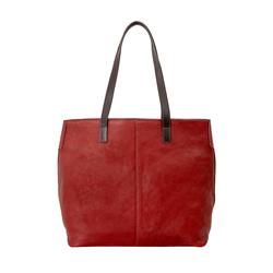 Sonoma 01 Women's Handbag, Kalahari Mel Ranch,  marsala