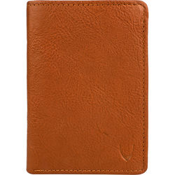 13 Men's wallet, regular,  tan