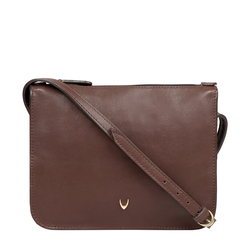 CARMEL 01 WOMENS HANDBAG REGULAR,  brown