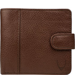 276 2020sb (Rfid) Men's Wallet New Siberia,  brown