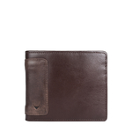 253 L107f(Rf) Men s Wallet,  brown