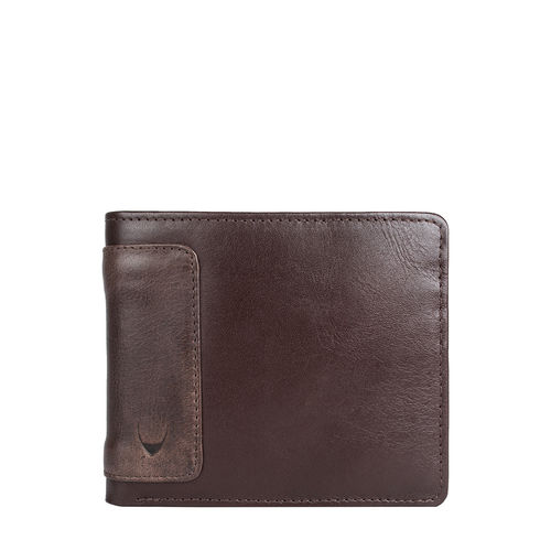 253 L107f(Rf) Men s Wallet,  brown