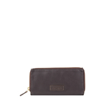 Astra W2 (Rfid) Women s Wallet, Ranch Melbourne Ranch,  brown