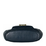 Chestnut 03 E. I Women s Handbag, E. I. Sheep Veg,  midnight blue