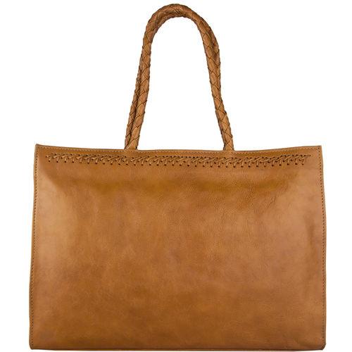 Juno 03 Women s Handbag, Regular,  honey
