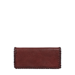 Mimosa W1 (Rf) Women s Wallet EI Sheep,  marsala