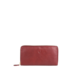 Atlanta Women's Wallet, Ranchero,  red