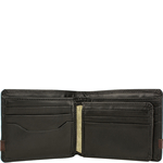 259-2020S (Rf) Men s wallet,  brown
