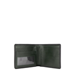 36-01 SB (RFID) MEN S WALLET REGULAR PRINTED,  black