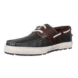 Rio Men's Shoes, Soweto, 8,  black