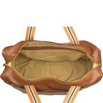 Tubman (1344) Duffel bag,  tan, regular