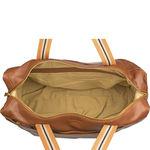 Tubman (1344) Duffel bag, regular,  tan