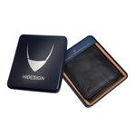 L105 Men s Wallet, Regular,  black