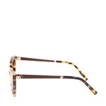 IBIZA SUNGLASSES, UV POLARISED,  brown