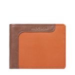 365-036 RF MENS WALLET MELBOURNE RANCH,  tan