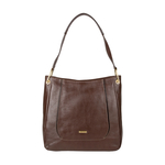 Martella 01 Women s Handbag, Ranchero,  brown