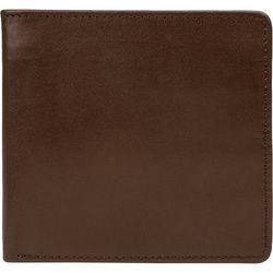 277 017sb Men's Wallet, Melbourne Ranch,  brown