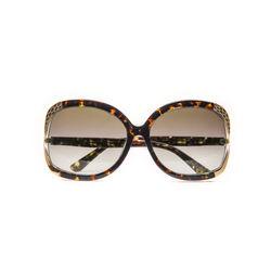 Tahiti Women's sunglasses,  havana
