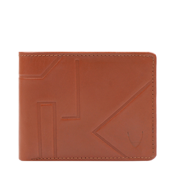 300 017 RF MENS WALLET SOHO,  tan