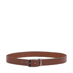 RAFEAL MENS BELT COW,  tan, 40-42