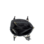 Aphradite 01 Women s Handbag, Elephant Ranch,  black