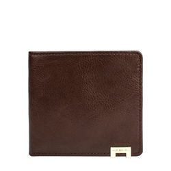 268-017 (Rf) Men's wallet,  brown