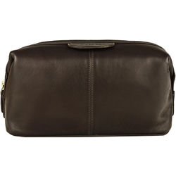 Tashi Washbag, ranch,  brown