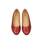 Grace Women s Shoes, Ranchero, 41,  red