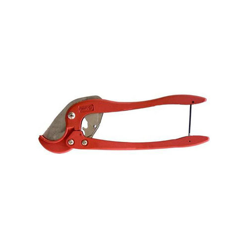Easy USE PVC Pipe Cutter Ratcheting Quick Action, 63mm