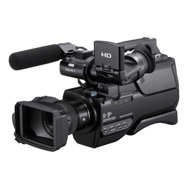 Sony HXR MC1500P Professional Video Camera,  black