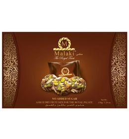 Gourmet Malaki Date Almonds & Pistachio