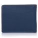 Dandy Blue Leather Wallet