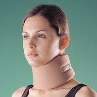 Cervical Collar, x-large