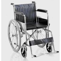 Wheelchair With Hard Seat-CC809Y