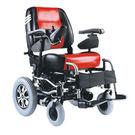Motorized Wheelchair (WCKP102)