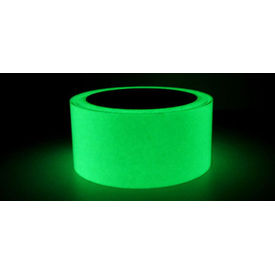 Glow in the dark tape (Price per meter)