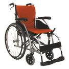 Ergonomic Manual Wheelchair (WCKES105)