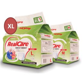 Realcare Pull-up Diaper XL
