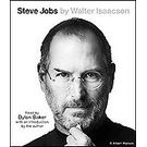 Steve Jobs[ Abridged, Audiobook] [ Audio CD] Walter Isaacson (Author, Introduction) , Dylan Baker (Reader)