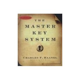 The Master Key System[ Audiobook, Unabridged] [ Audio CD] Charles F. Haanel (Author) , James Boles (Reader)