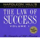The Law of Success, Volume I: Principles of Self-Mastery[ Audiobook, CD, Unabridged] [ Audio CD] Napoleon Hill (Author) , Arthur Morey (Reader)
