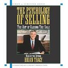 The Psychology Of Selling: The Art of Closing Sales[ Abridged, Audiobook, CD] [ Audio CD] Brian Tracy (Author)