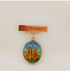 606 - Badge - Lakshmi Narayan