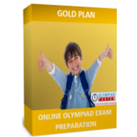 NSO IMO IEO NCO - Gold plan, class 1