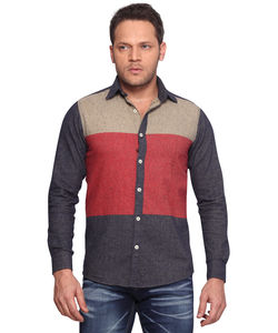 Shirt, xxl/44 cm,  red, s16cls2014