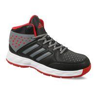 Adidas basecut(BI3158), 9, c black visgrey