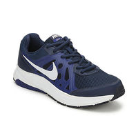 Nike dart 11 msl, mdnght navy/wht-dp ryl bl, 9