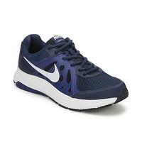 Nike dart 11 msl, deep royal blue/wht-blk-wht, 6
